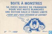 Boite à monstres