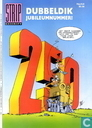Comic Books - Asterix - Stripschrift 250