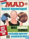 Comic Books - Mad - Vol.1 (magazine) (Dutch) - Nummer  174
