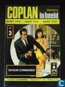 Comic Books - Coplan in beeld - Geheim commando