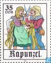 Märchen 'Rapunzel'