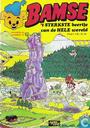 Bandes dessinées - Bamse - Bamse 37