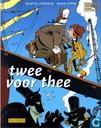 Comics - Bernard Voorzichtig - Twee voor thee
