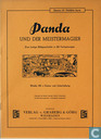 Panda und der Meistermagier
