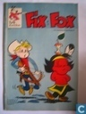 Comic Books - Fix en Fox (tijdschrift) - 1963 nummer  34