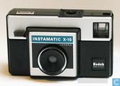 Instamatic X-15 (1e type)