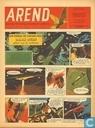 Strips - Arend (tijdschrift) - Jaargang 10 nummer 16