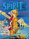 Comic Books - Spirit, The - Caramba