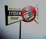 Koninklijke Eyssen Kaas Alkmaar Smeerkaas volvet