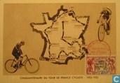 Tour de France 50 years