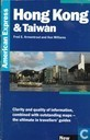 Hong Kong & Taiwan