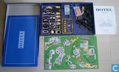 Board games - Hotel - Hotel