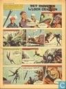 Bandes dessinées - Arend (magazine) - Jaargang 8 nummer 50