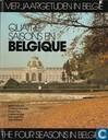 Vier jaargetijden in Belgie