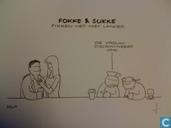 Fokke & Sukke - NRC Handelsblad 29/12/2007