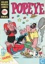 Comic Books - Popeye - Nummer  3