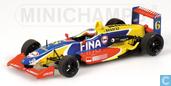 Dallara F399 - Renault