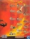 Comic Books - Storm [Lawrence] - Het doolhof van de dood