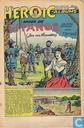 Bandes dessinées - Heroic-Albums (tijdschrift) - Heroic-albums 16