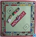 Monopoly spelkleed