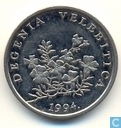 Croatia lipa 50 1994
