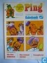 Strips - Ping (tijdschrift) - Nummer  1
