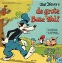 Comics - Kleiner Wolf / Der große böse Wolf - De medaille van de burgemeester + De drie biggetjes zijn niet te vangen!