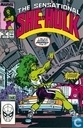 The Sensational She-Hulk 10