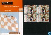 Postzegels - Nederland [NLD] - Noord-Brabant 1796 - 1996