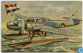 Fokker T-VIII W