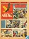 Bandes dessinées - Arend (magazine) - Jaargang 9 nummer 16