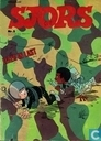 Comic Books - Tif and Tondu - Sjors 5