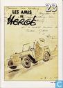Les amis de Hergé 23