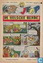 Bandes dessinées - Jeep (tijdschrift) - Nummer  12