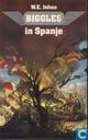 Biggles in Spanje