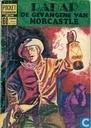Bandes dessinées - Radar - De gevangene van Morcastle