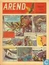 Strips - Arend (tijdschrift) - Jaargang 11 nummer 25