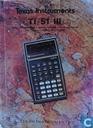 Handleiding Texas Instrument TI 51 III