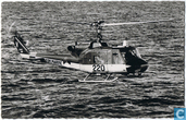Agusta-Bell (I)UH-1 helicopter