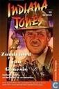 Indiana Jones en de zondvloed van Genesis