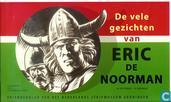 De vele gezichten van Eric de Noorman