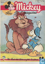 Comic Books - Mickey Magazine (tijdschrift) - Mickey Magazine  44