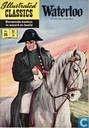 Comics - Napoleon Bonaparte - Waterloo