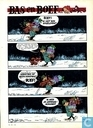 Strips - Sjors van de Rebellenclub (tijdschrift) - 1970 nummer  52