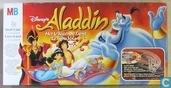 Aladdin Het vliegende tapijt
