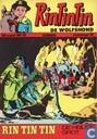 Comic Books - Rin Tin Tin - De heilige grot