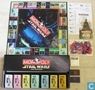 Board games - Monopoly - Monopoly Star Wars Classic Trilogy Edition
