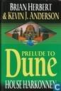 Prelude to Dune II