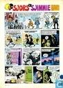 Bandes dessinées - Arthur le Fantôme - Sjors 21