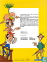 Bandes dessinées - Bibul - De Biebel-tochten